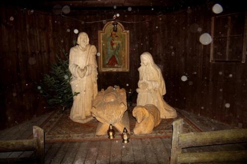 Vianoce – Kračun podKráľovou hoľou - 5