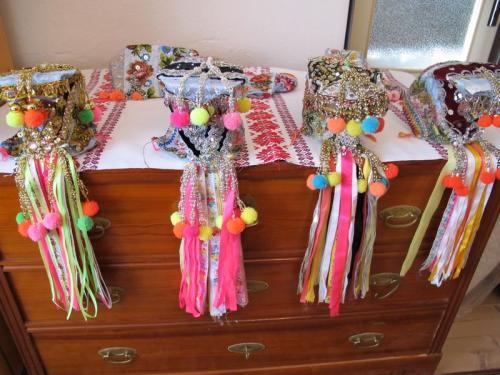 Uchovávanie kultúrneho dedičstva aľudových remesiel vŠumiaci - 5