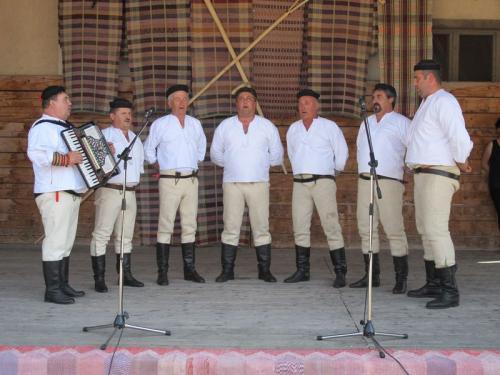 Slávnostné odovzdávanie čestných uznaní zarozvoj ľudových remesiel vŠumiaci - 78