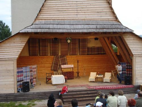 Divadlo naSumiaci 2008- 1