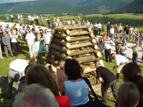 Zvrchovanost 2007- Nafotil Palolo - 14