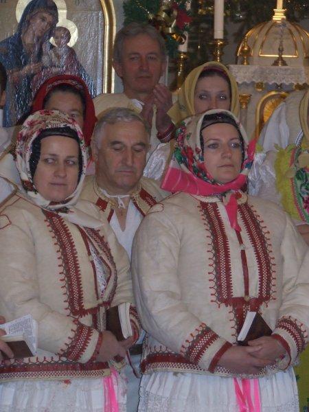 Vianoce podKralovou holou 2007- Maria Cupkova - 42