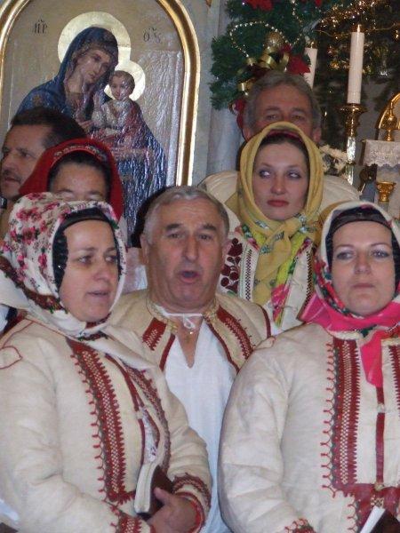 Vianoce podKralovou holou 2007- Maria Cupkova - 47