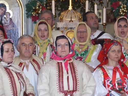 Vianoce podKralovou holou 2007- Maria Cupkova - 49