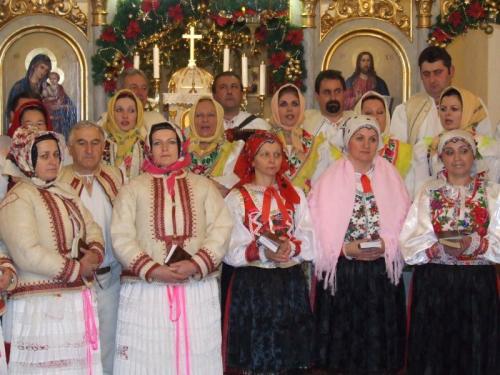 Vianoce podKralovou holou 2007- Maria Cupkova - 51