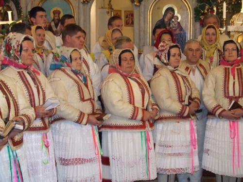 Vianoce podKralovou holou 2007- Maria Cupkova - 53