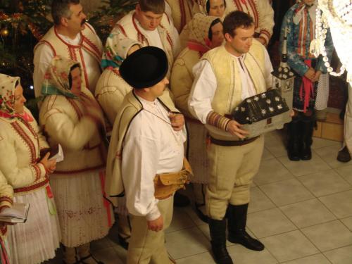Vianoce podKralovou holou 2007- Fuzo - 19