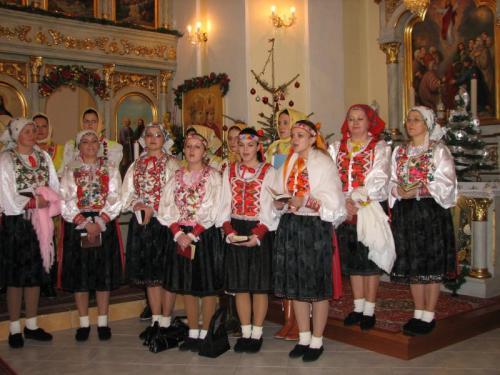 Vianoce podKralovou holou 2007- Dusan Cupka - 12