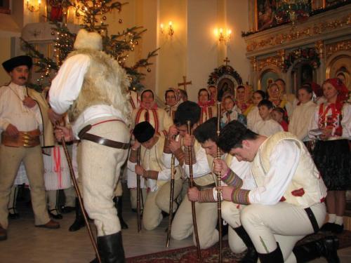 Vianoce podKralovou holou 2007- Dusan Cupka - 25