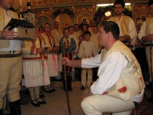 Vianoce podKralovou holou 2007- Dusan Cupka - 31