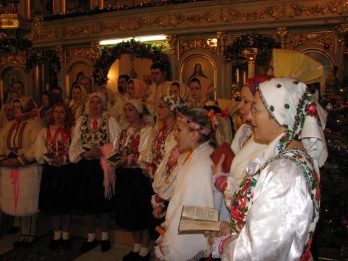 Vianoce podKralovou holou 2007- Dusan Cupka - 35