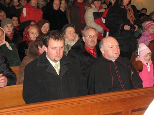 Vianoce podKralovou holou 2007- Dusan Cupka - 36