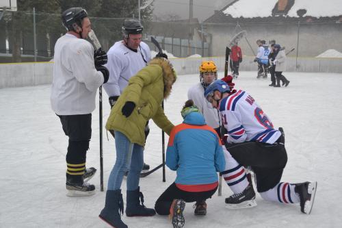 Hokejový turnaj 2019