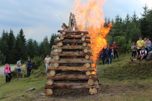 Oslavy vatry zvrchovanosti 2019
