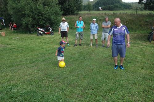 Športové hry na počesť Vladimíra Čupku